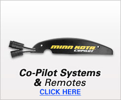 Copilot Systems and Remotes
