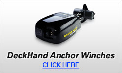 DeckHand Anchor Winches