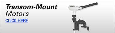 Transom-Mount Motors