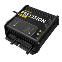 Precision On Board Battery Charger Promotions minn kota mk 230pc 2 bank precision on board charger