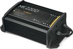 Minn Kota 220D MK-220D 2 Bank x 10 Amps