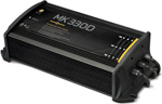 Minn Kota 330D MK-330D 3 Bank x 10 Amps