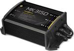 Minn Kota MK-315D MK-315D 3 Bank x 5 Amps