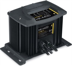 Precision On Board Battery Charger Promotions minn kota 440d