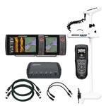 Humminbird HELIX 10 SI/GPS KVD/HELIX 10/Riptide ST 80 iPilot HELIX 10